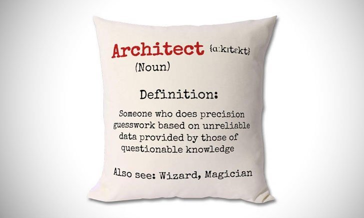 gifts for architects