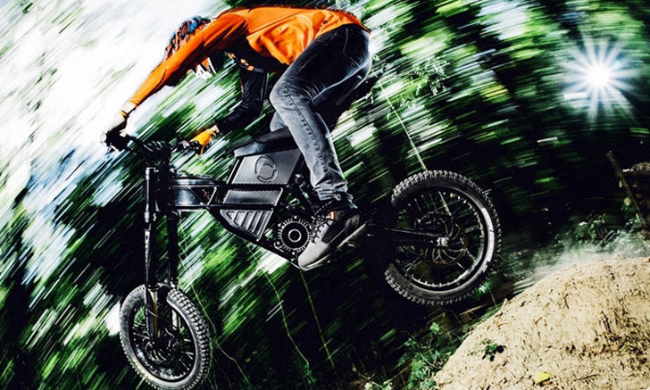 Electric Dirt Bikes For Adults