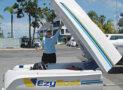 EzyBoat Folding Boat