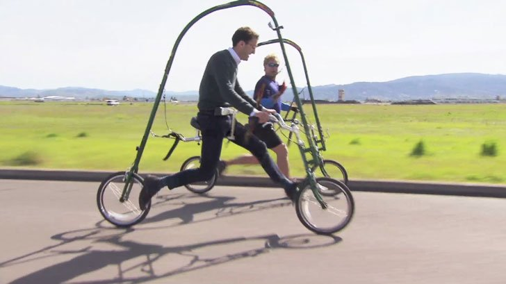 GlideCycles