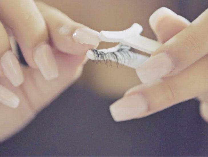 Hi-Lashes: Magnetic Lashes