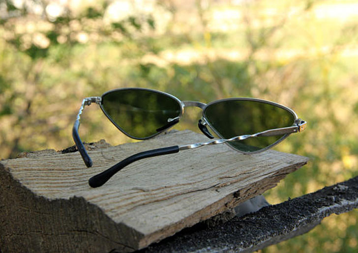 Hipster Party Sunglasses