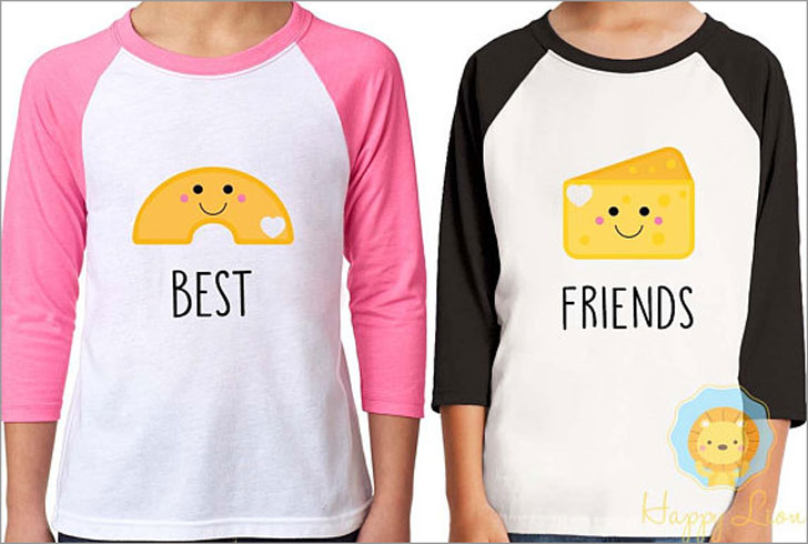 Mac and Cheese Shirts