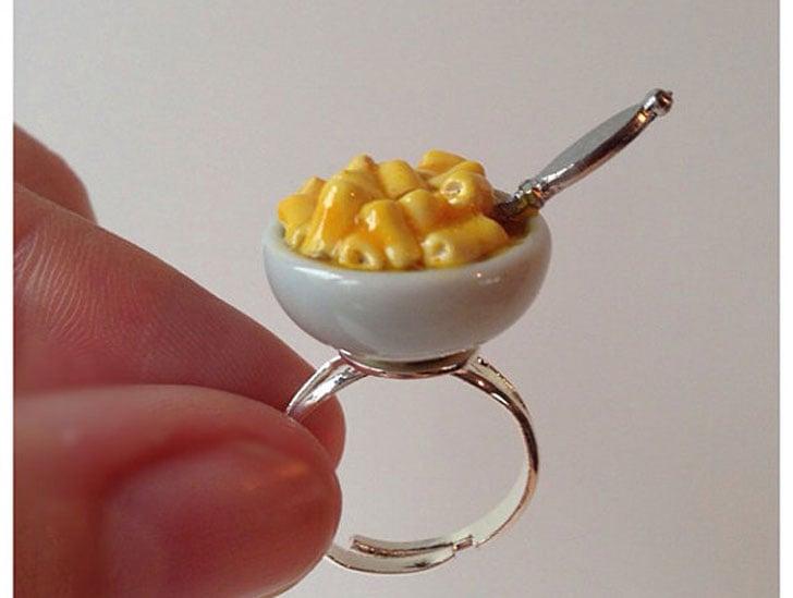 Macaroni Cheese Ring