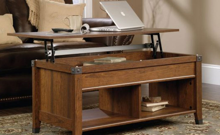 Newdale Lift-Top Coffee Table