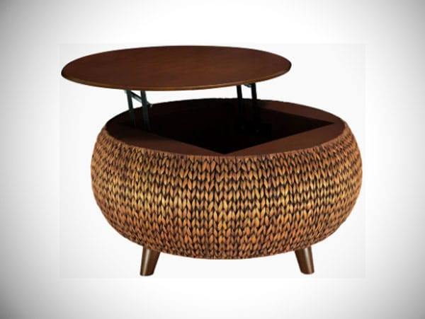 Les Coffee Table