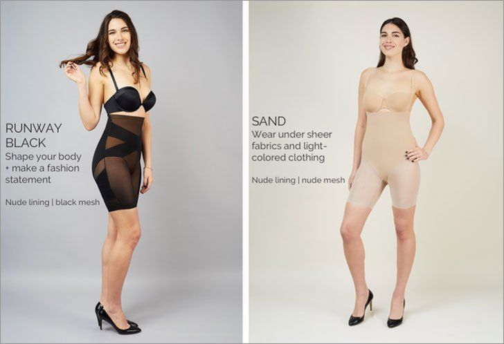 Sculptwear Next Generation Shapewear