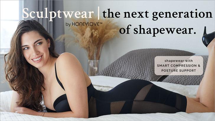 Sculptwear Next Generation Shapewear