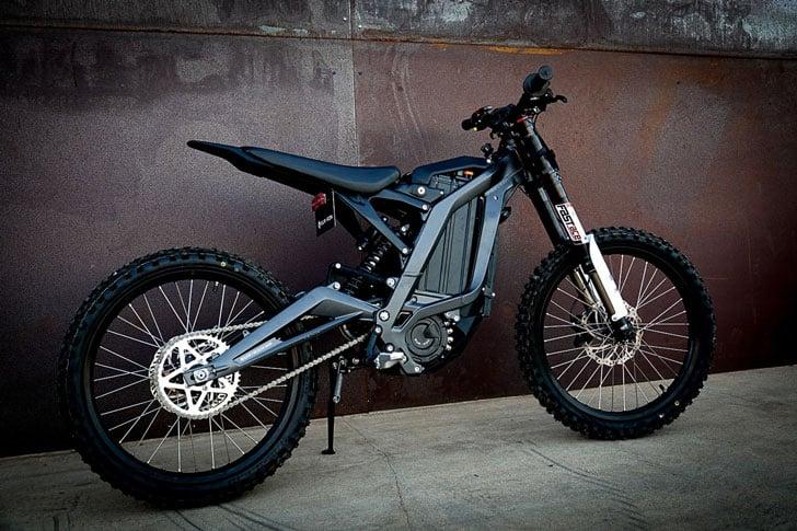 Sur-Ron Electric Dirt Bike