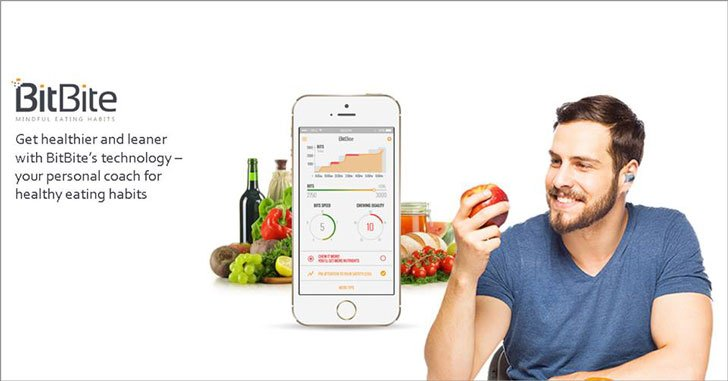 Wearable Nutrition Tracking Device