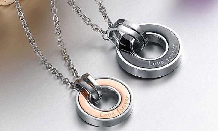 his and hers necklaces