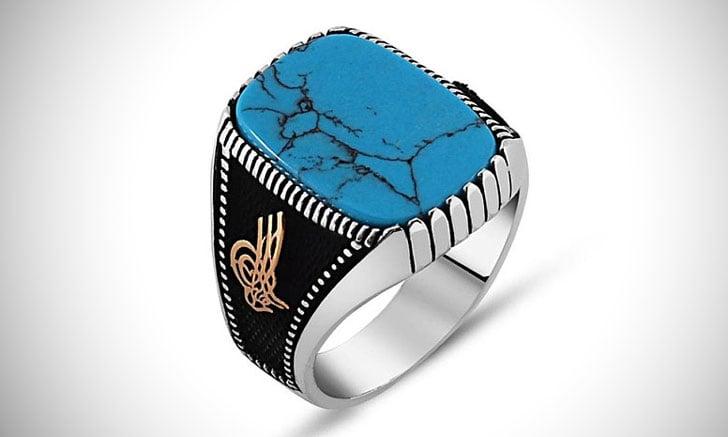 4fdde78fb626c 50 Best Signet Rings For Men You Can Buy ( Men's Signet Rings )