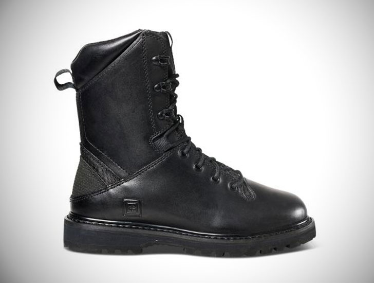 "5.11 Apex 8"" Tactical Combat Boots"