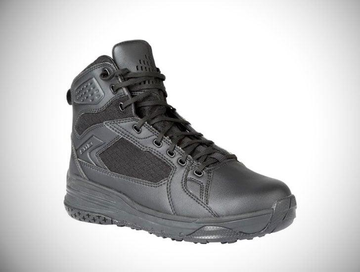 5.11 Halcyon Patrol Boots