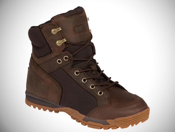 """5.11 Pursuit Advance 6"""" boots"""