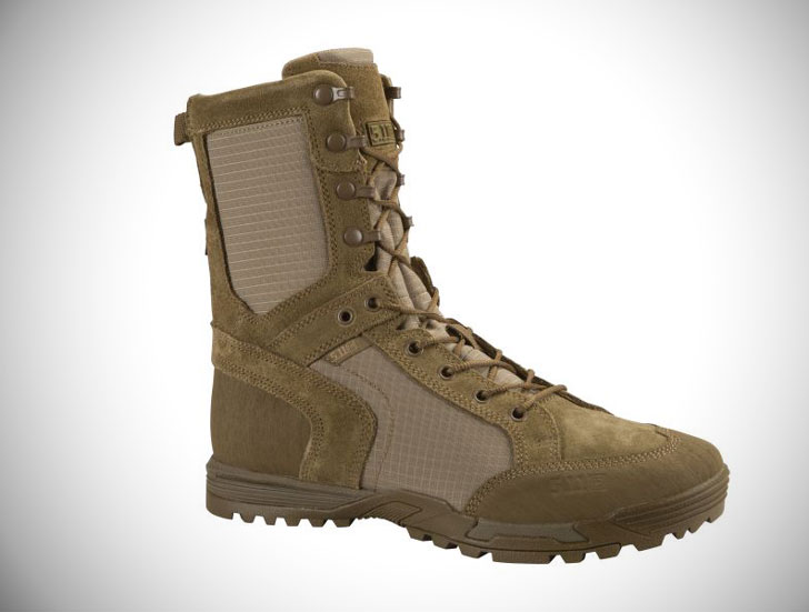 5.11 Recon Desert Boots - Combat Boots For Men