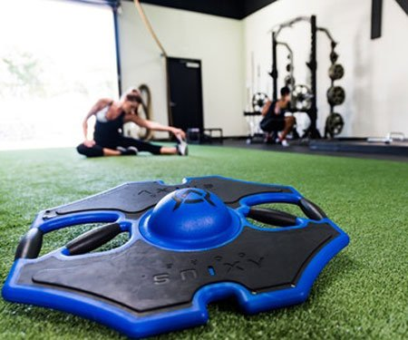 AXIUS Core: Total Body Training System