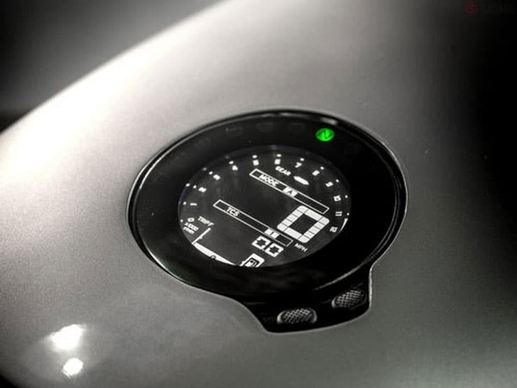 Auto Fabrica Yamaha XSR900