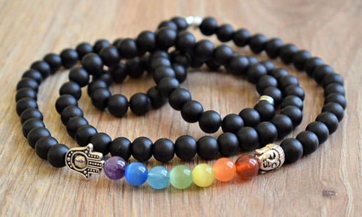 Beaded Necklaces For Men