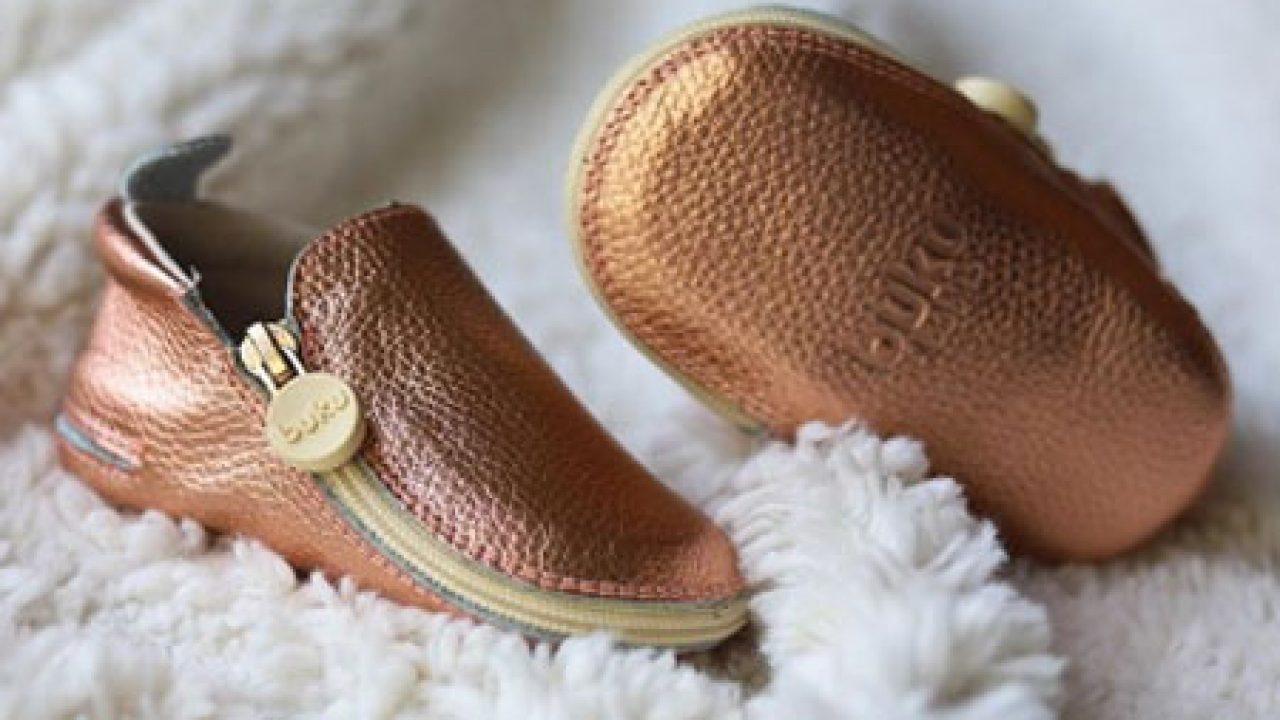 buku babies shoes