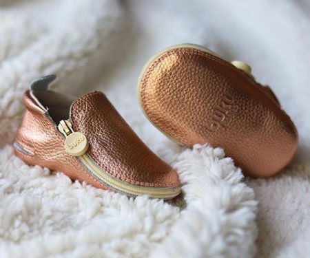 Buku Innovative Baby Shoes