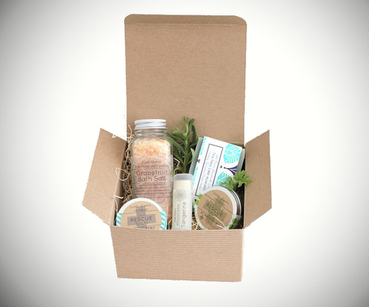 Complete Spa Gift Pack