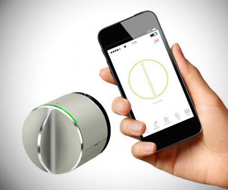 Danalock V3 Smart Door lock