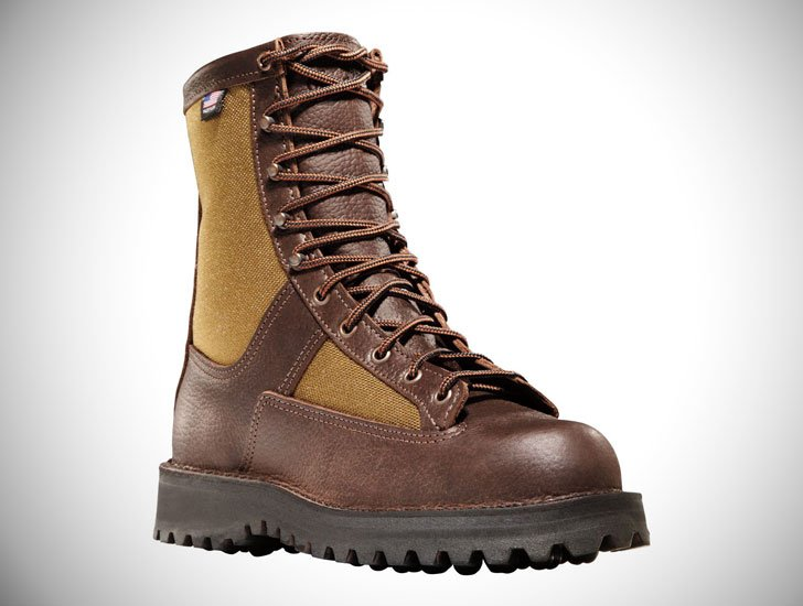 Danner Grouse Waterproof Hunting Boots - Combat Boots For Men