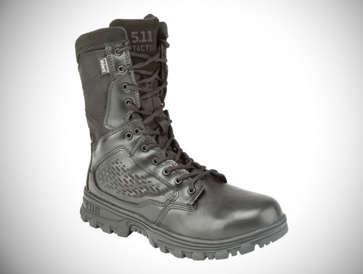 Evo 8 Waterproof Tactical Boots