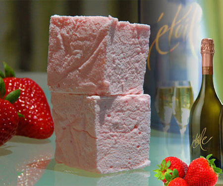 French Riviera Gourmet Marshmallows