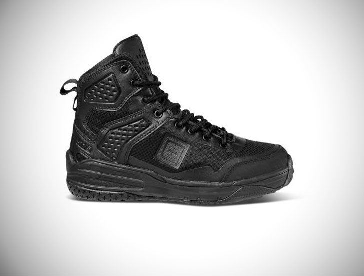 Halcyon Tactical Stealth Boots - Combat Boots For Men
