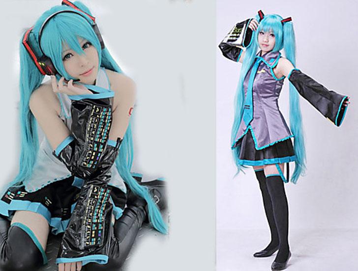 Costume Hatsune Miku