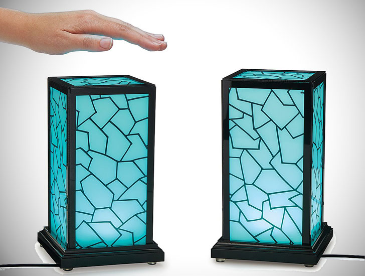 Long Distance Friendship Lamps - Sentimental Gifts For Mom