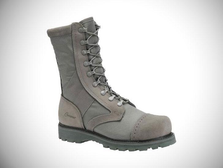 """Men's 10"""" Steel Toe Marauder Boots - Combat Boots For Men"""