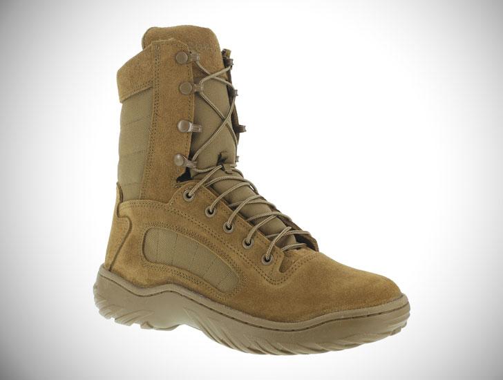 """Men's Reebok Duty 8"""" Fusion Tactical Boots"""
