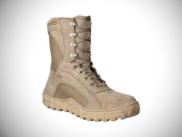 Men's Rocky 400-gram Ultra Insulation Tactical Boots