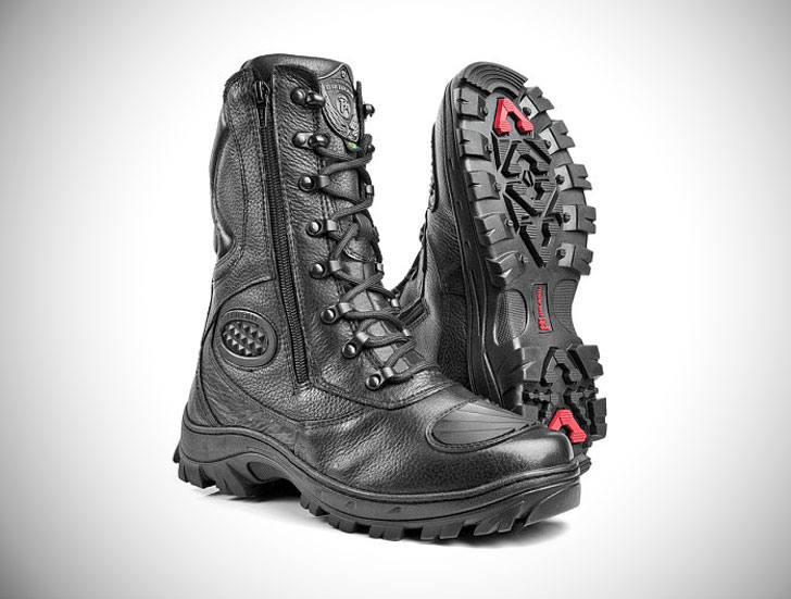 Men's Special Forces Swat Boots - Combat Boots For Men