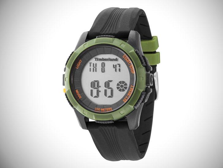 Men's Timberland Chronograph Watch