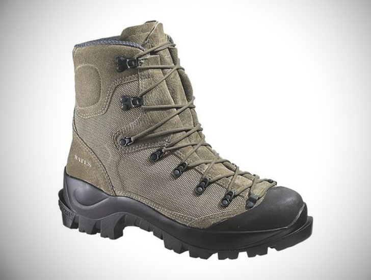 Men's Tora Bora Insulated Alpine Combat Boots - Combat Boots For Men
