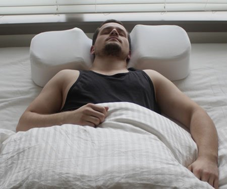 Posture Correction Pillow