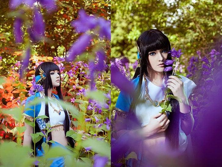 RG Veda Kendappa Anime Costume - anime costumes