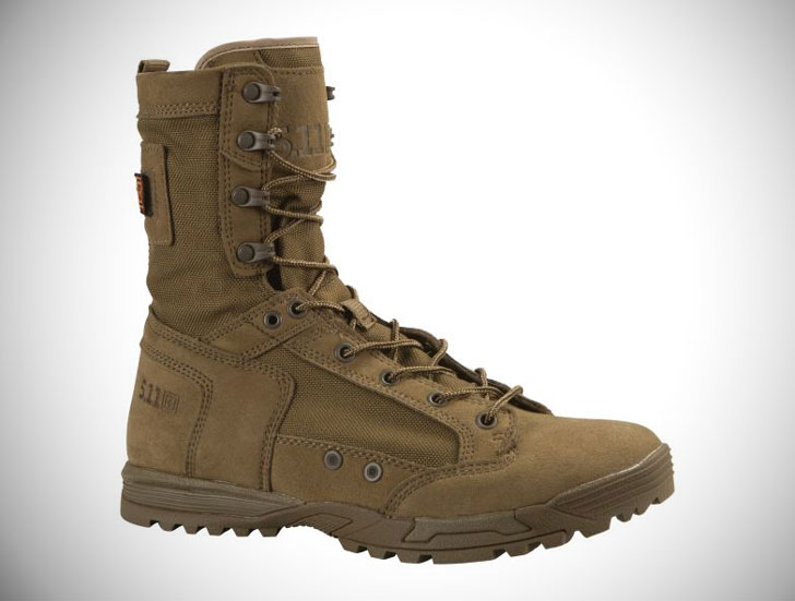 Skyweight Rapid-Dry Military Combat Boot - Combat Boots For Men