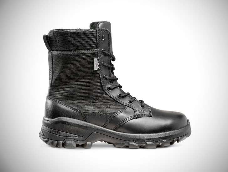 Speed 3.0 Waterproof Combat Boots - Combat Boots For Men
