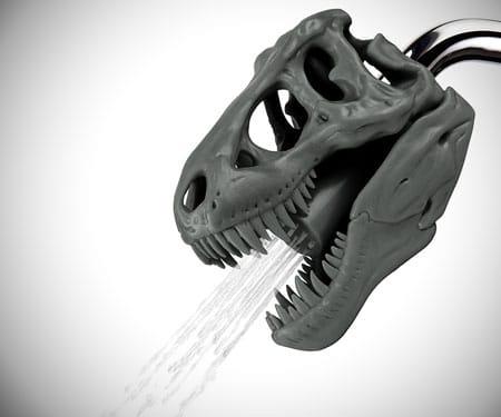 T-Rex Shower Heads