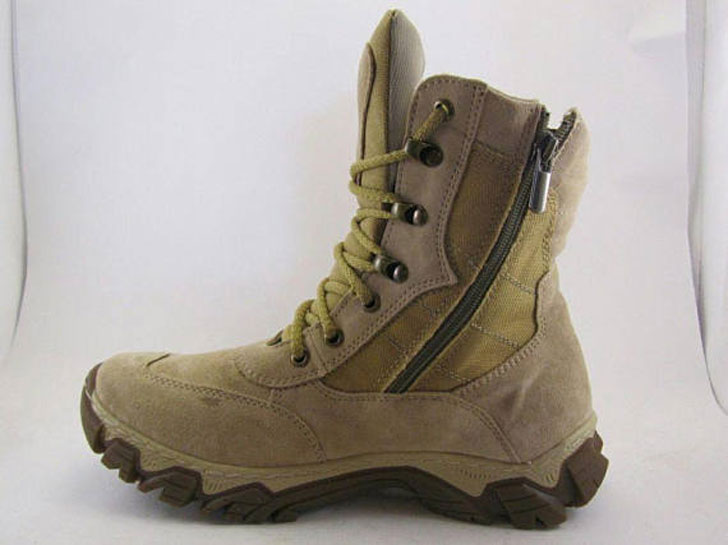 Tactic Cordura Combat Military Boot Shoes
