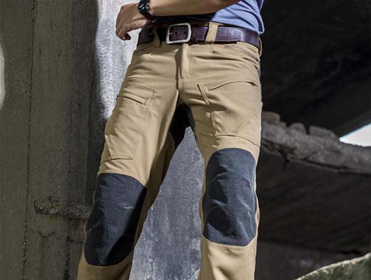 Tactical Kevlar Pants