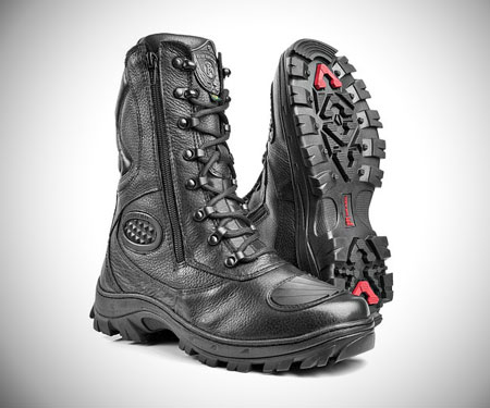 Tactical Swat Boots