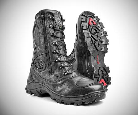 Tactical Swat Boots