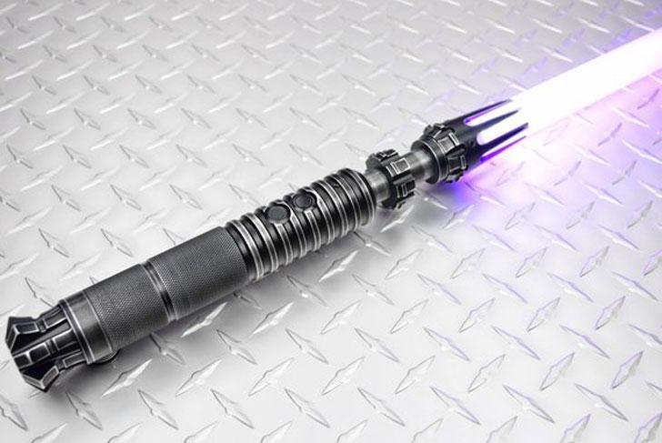 Talon Custom LED Saber