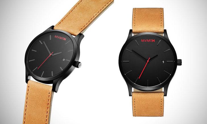 unique men's watches